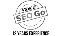 12 Years Experience of SEO and web design by SEO Go
